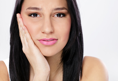 Gum Disease Symptoms: Bleeding Gums in Newport Beach, CA